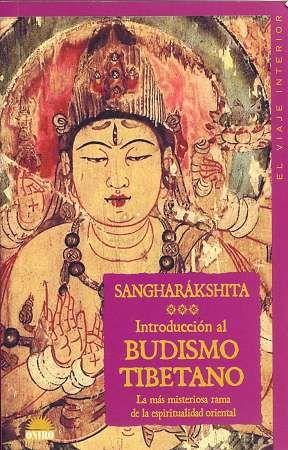 libros de budismo-tibetano