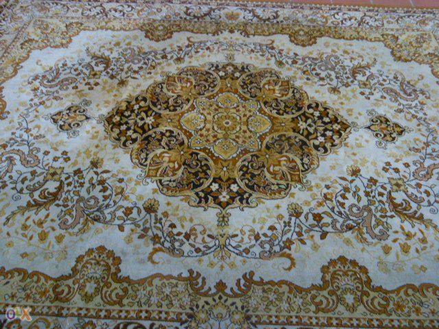 Tapete tipo Persa - Amora (Setúbal) - Utilidades e Decoração - tapete persa