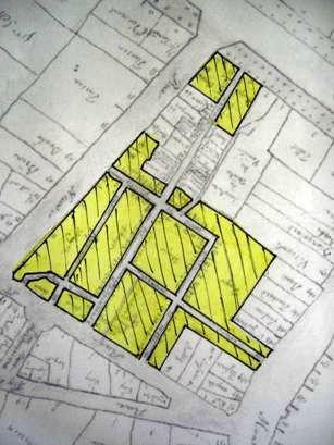 Plan 1834