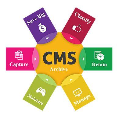İçerik yönetimi, iş süreçleri yönetimi, arşiv yönetimi, servis büro ve yazılım geliştirme konularında hizmet vermektedir. OpenText iş ortağıdır.