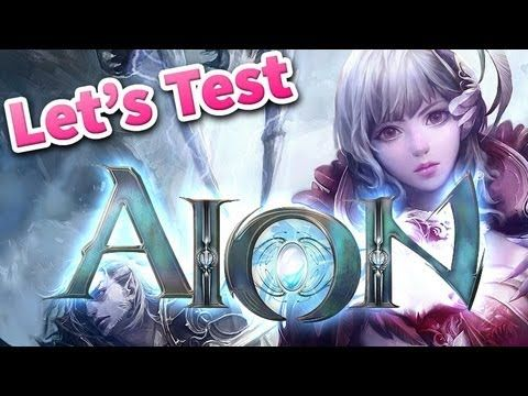 Aion - Free to Play ► http://www.mygamedeals.de/de/aion.html