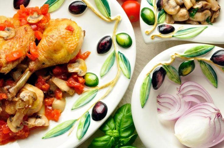 #leceramiche #ceramika #włoska #ceramics #italian #italianfood #italiano #lemon #cytryna #olive #oliwka #oliwa #talerz #plate #cooking #dinner #dining #eating #misa #miska #bowl #highquality #giftideas #gadgets #home #inspirations #design #homedecor #onemarket.pl