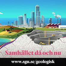 Istider | Geografi | SO-rummet