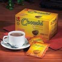 Ez is az élet része: Ganoderma kávéval az egészségért :: Wellness - Egé...