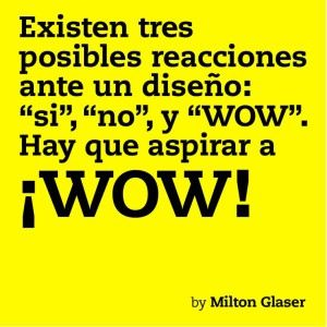 Efecto WOW en social networking