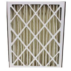 Lennox 20x25x5 MERV-8 Furnace HVAC Filter Part # X6673