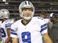 """Tony Romo signs $108M contract with Dallas Cowboys - NFL.com - March 29th, 2013 """"NFL.com's Ian Rapoport reported Friday that the Cowboys and Romo agreed to a six-year, $108 million contract extension with $55 million in guarantees and a $25 million signing bonus, according to the quarterback's agent, RJ Gonser."""""""