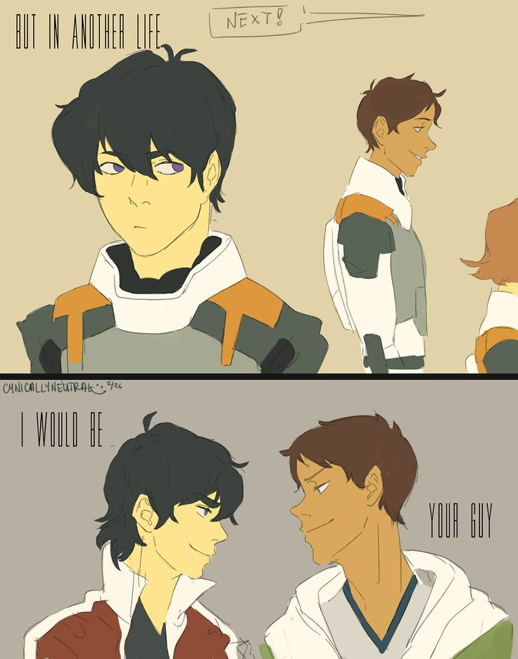 Pin by Russell Cadelinia on Voltron Legendary Defensers ...
