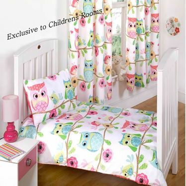 Owl Curtains For Bedroom Shark Bedroom Curtains