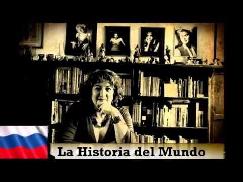 Diana Uribe - Historia de Rusia - Cap. 23 Comienza la Guerra Fría