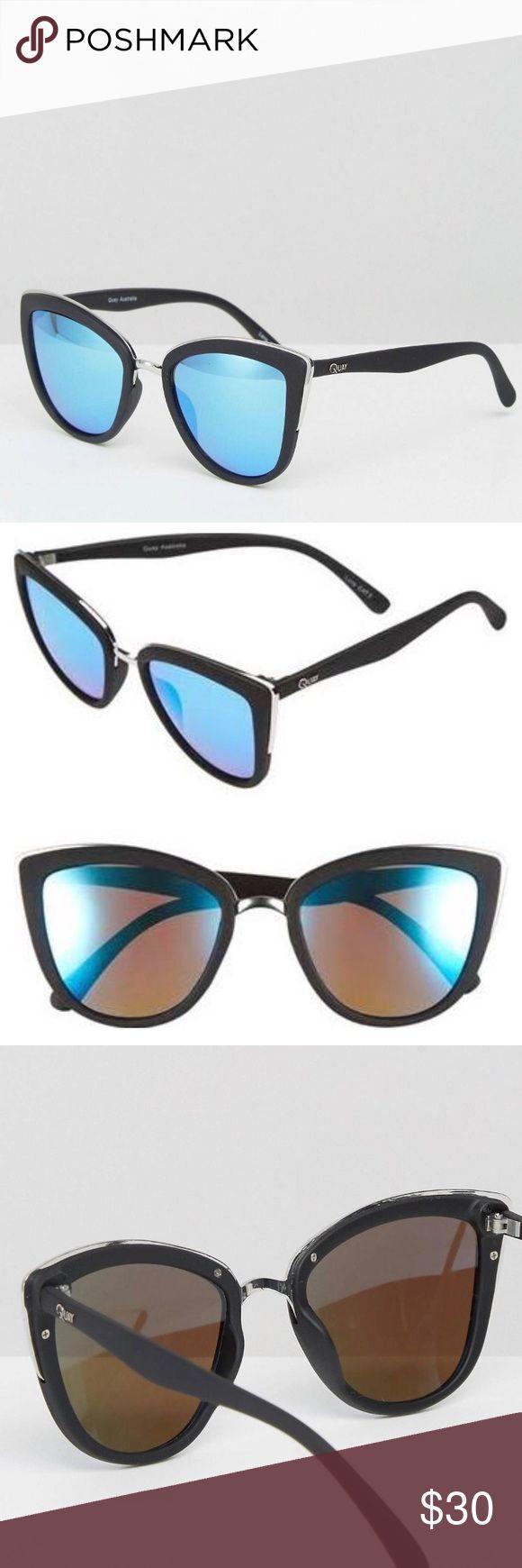 Quay Australian Sunglasses Quay Australian Sunglasses Quay Australia Accessories Sunglasses