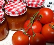 Recipe Grandmas' Tomato Relish by my gem - Recipe of category Side dishes