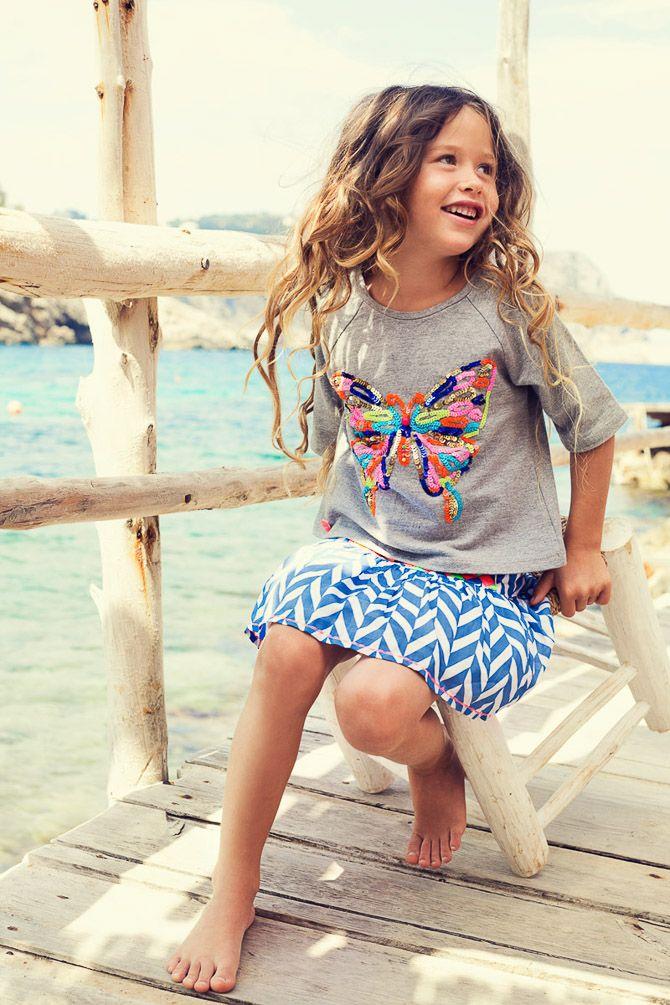 Mim pi zomer 2015 | girls collection