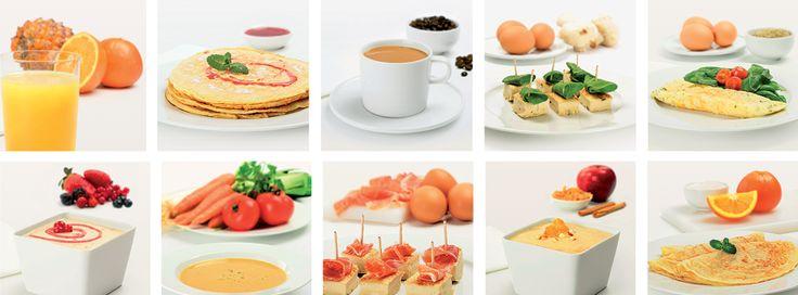 La Gama #Protéifine  Amplia gama de productos de aporte normoproteico, sabrosos y prácticos, para enmagrecer de forma saludable. Sabores salados: Creps, Tortillas, #Sopas, Cremas y Purés. Sabores Dulces: Creps, Postres, Bebidas, Cremas de Cereales, Postres de Yogur y barritas con cobertura de #chocolate  http://www.ysonut.com.ar/docs/catalogo_proteifine/index.html  #vidasana #nutrición #salud