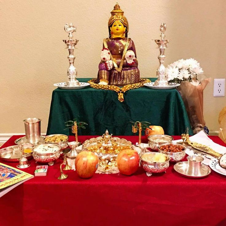 127 Best Silver Pooja And Household Items Images On