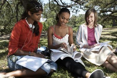 Preteen & Teen Sunday School Lessons & Activities
