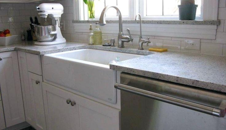 kitchen sink farm sinks for sale kohler whitehaven 33 apron front fireclay antique cast iron