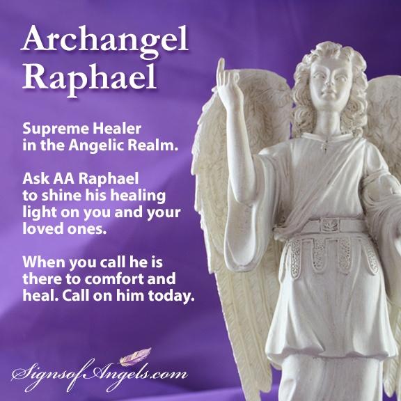 742 best Archangels im...