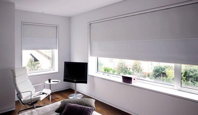 Ventajas del screen para cortinas y estores arquitectura for Tipos de cortinas y estores