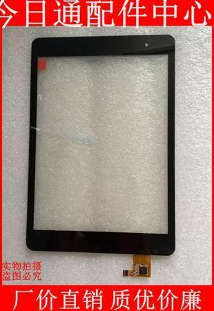 7,85 вне линии номер 078007-01A-V1 письменном таблетки сенсорный экран экран  — 1561.17 руб. —