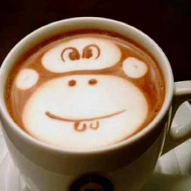 Coffee Art.: Latte Art, Coffeeart, Coff Art, Cups Of Coff, Mornings Coff, Hot Chocolates, Coffee Art, Art Pictures, Latteart
