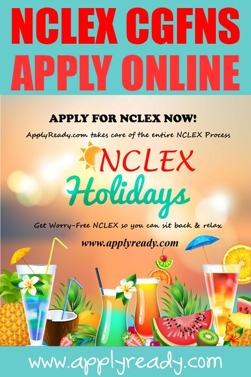 How to apply online for NCLEX EXAM APPLICATION Requirements per State ONLINE Assistance PROCESSING AGENCY for International nurses and Filipino nurses from PHILIPPINES.