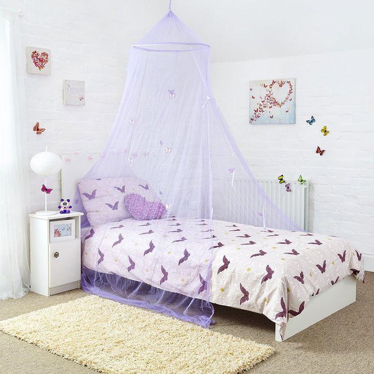 Kinderzimmer deko lila  39 besten Lila Kinderzimmer Bilder auf Pinterest | Lila ...