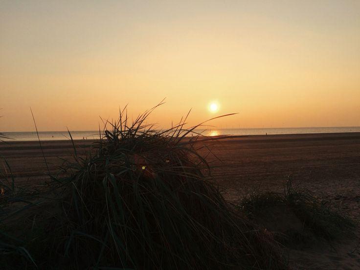 #beach #Formby