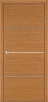 Walnut Interior Door