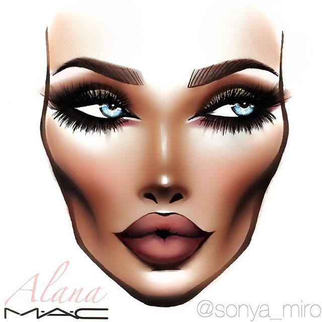 Косметика makeup в москве