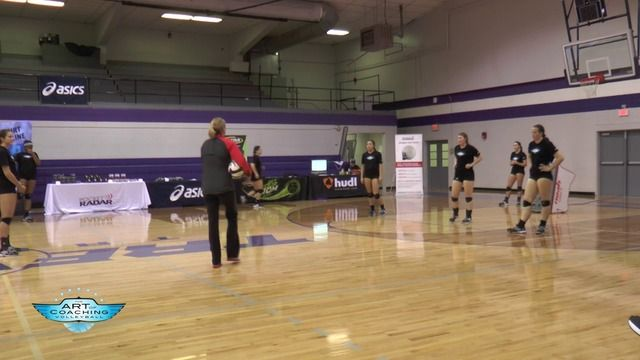 Mountain Climber Meet Defense With Images Coaching Volleyball Volleyball Skills Mountain Climbers