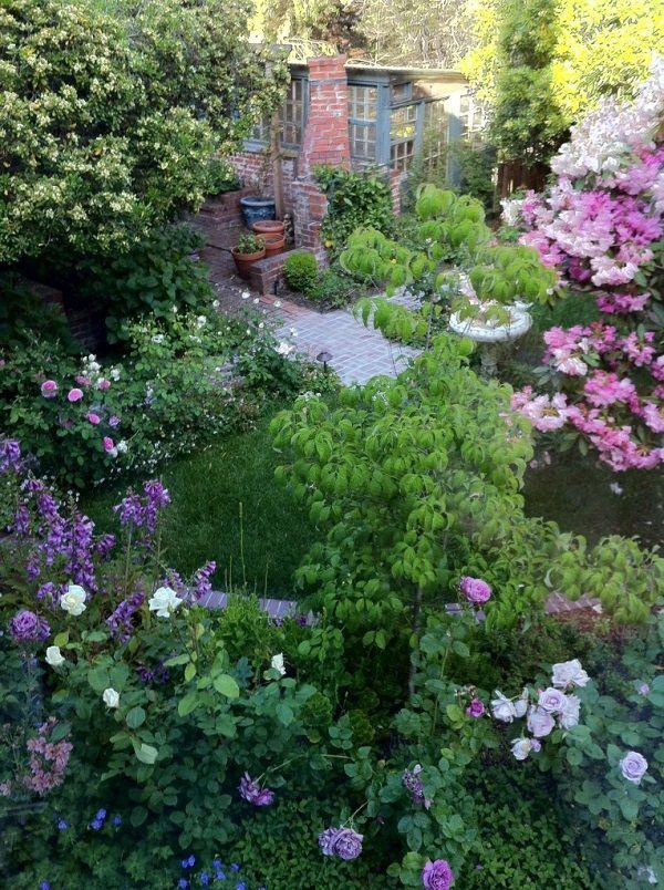 203 best Cottage Garden images on Pinterest Landscaping