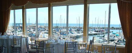 Harbour Banquet Conference Centre & Lake Wedding Oakville