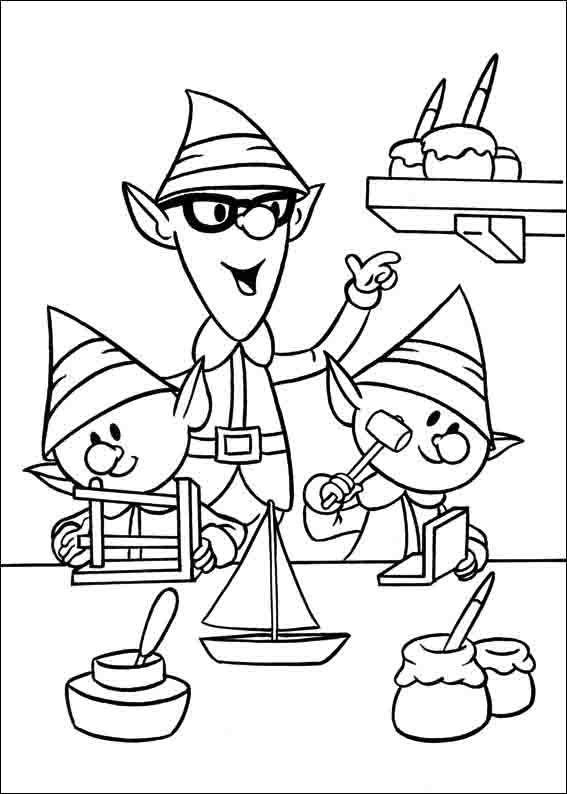 Rudolph El Reno De La Nariz Roja 13 Dibujos Faciles Para Dibujar