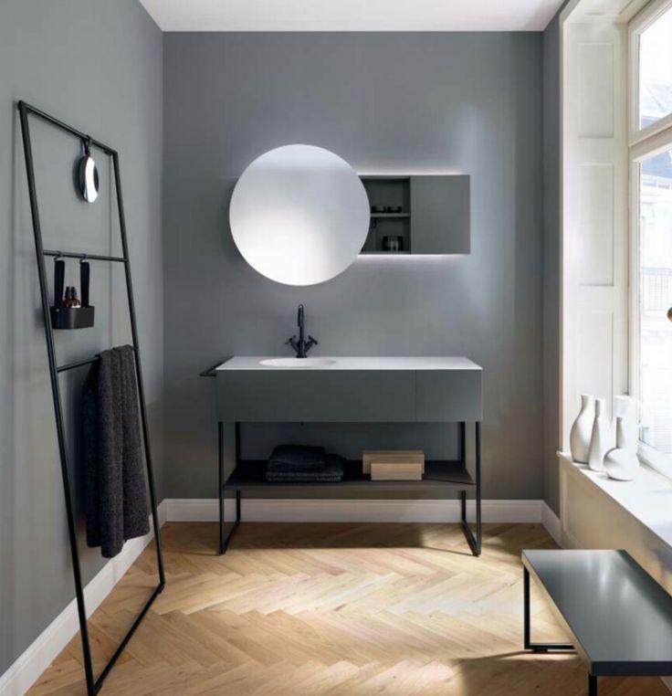 Les 113 meilleures images à propos de Bad sur Pinterest Toilettes - chauffage d appoint pour appartement