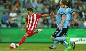 A-League: Sydney FC v Melbourne City - live! - http://footballersfanpage.co.uk/a-league-sydney-fc-v-melbourne-city-live/