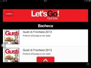 Let's GO! Gorizia