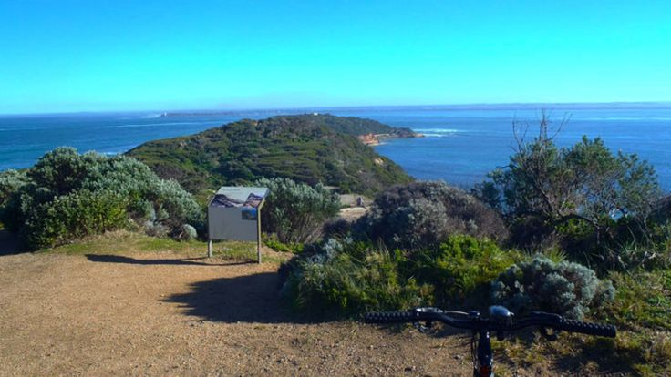 Take an exciting cycling tour of the Mornington Peninsula's Point Nepean National Park. The Park is 560 hectares and the scenery is made up of coastal and panoramic views of Bass Strait, the Rip and Port Port Phillip Bay. After, indulge in a relaxing soak at the Peninsula Hot Springs