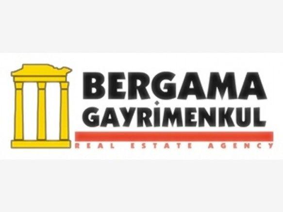 izmir bergama da satılık kelepir yatırımlık teminatlık arazi 250.000 m2 Muratlar-Bergama Satılık Tarla