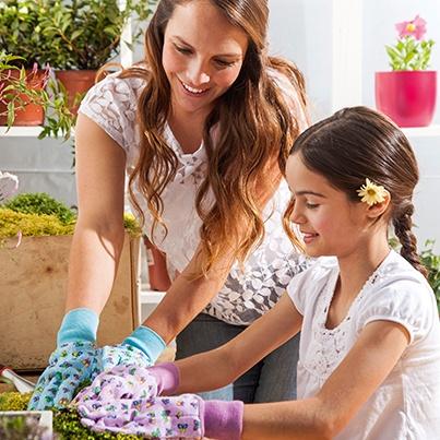 Todo para un jardín sano