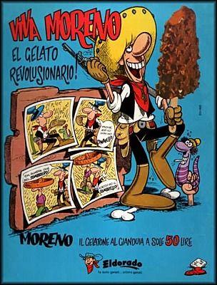 Viva Moreno Eldorado
