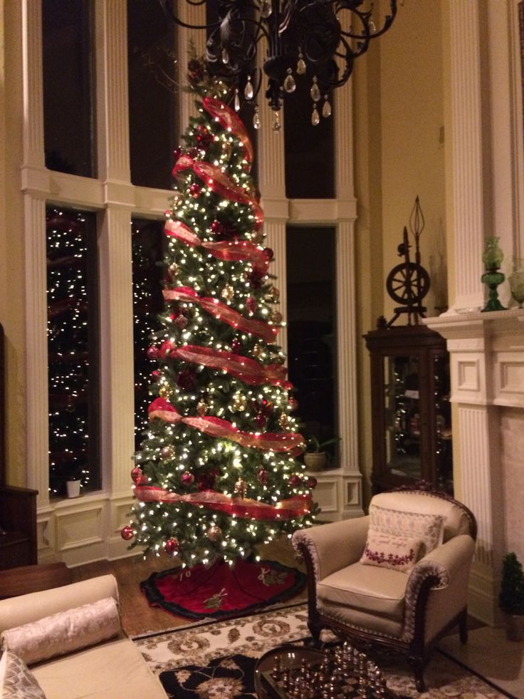 12 foot traditional christmas tree - 12 Foot Christmas Tree