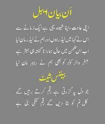 Funny urdu poetry, Funny jokes in urdu, Urdu poetry