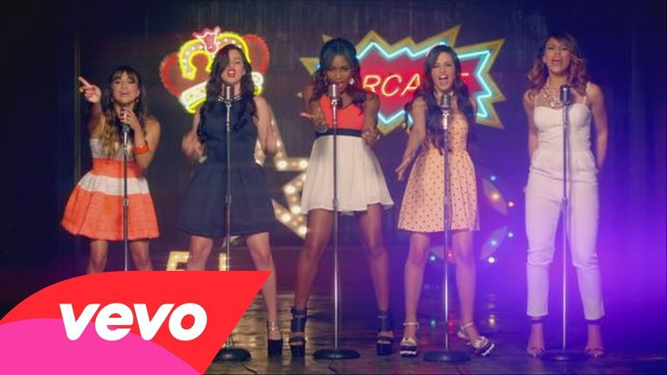Fifth Harmony's Music Video for 'Miss Movin' On' Has Arrived