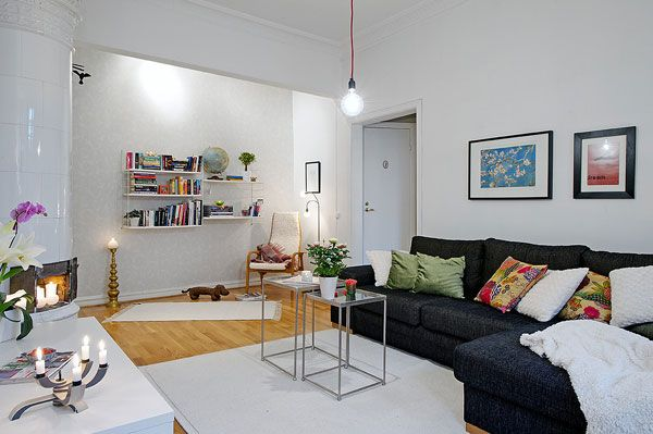 Nice living room