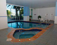 Carmel By The Sea - Indoor Heated Spa - Broadbeach Three Bedroom Accommodation