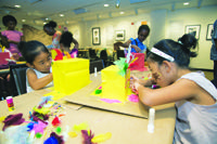 Kwanzaa Celebration | Anacostia Community Museum three different Kwaanza-themed arts and crafts workshops http://www.anacostia.si.edu/Events?trumbaEmbed=view%3Devent%26eventid%3D111658086