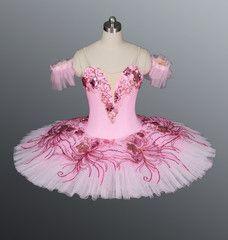 """Sugar Plum Fairy"" | Dancewear by Patricia"