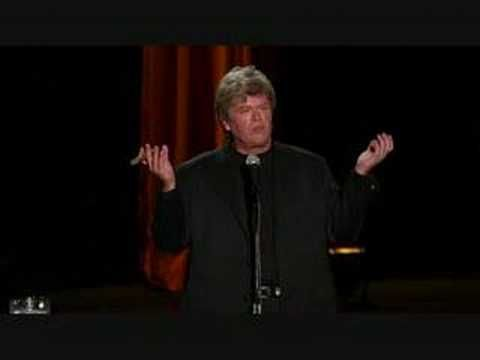 Ron White - Stupid is forever