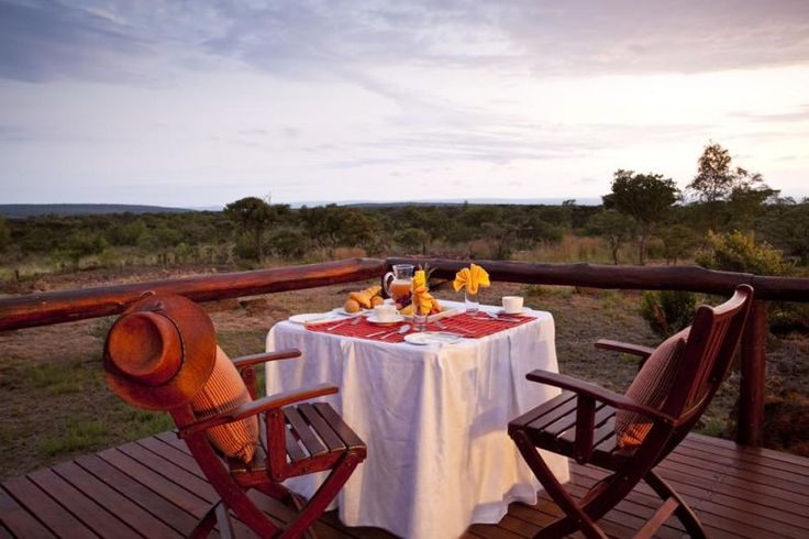 Jamila Game Lodge - Welgevonden Game Reserve, South Africa